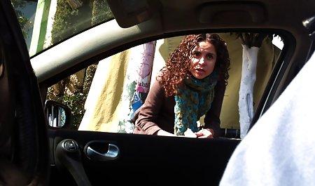 સ્પેનિશ GF-જુલિયા લુસિયા દ fucked નહીં ચેક પોર્ન અભિનેતા