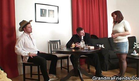 મોટા લૂંટ ચેક પોર્ન વીડિયો Candice હિંમત છે અટવાઇ પર ડિક