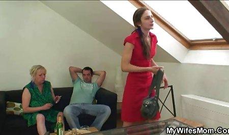 ફ્રેન્ચ વિન્ટેજ ચેક બાઇ porn