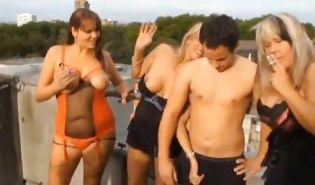 સેક્સી કલાપ્રેમી નહીં તોફાની ત્રણ લોકો નુ ચેક પોર્ન દ્વારા દિવાલ સમૂહ ચોદન