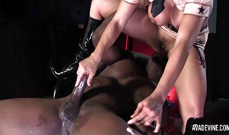 Yolandi ચેક માલિસ નિષ્ણાત porn વિઝર - અંજલિ (અલ માં